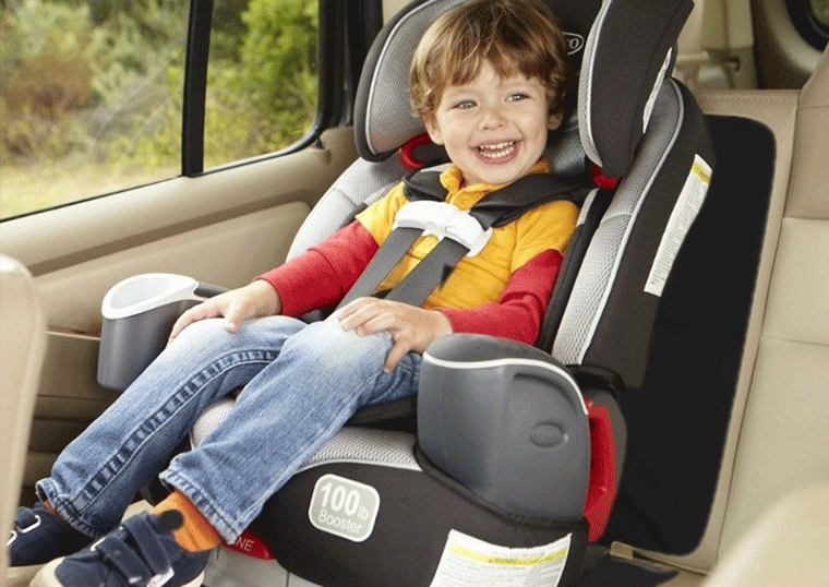Free Child Seat in Free Child Seat